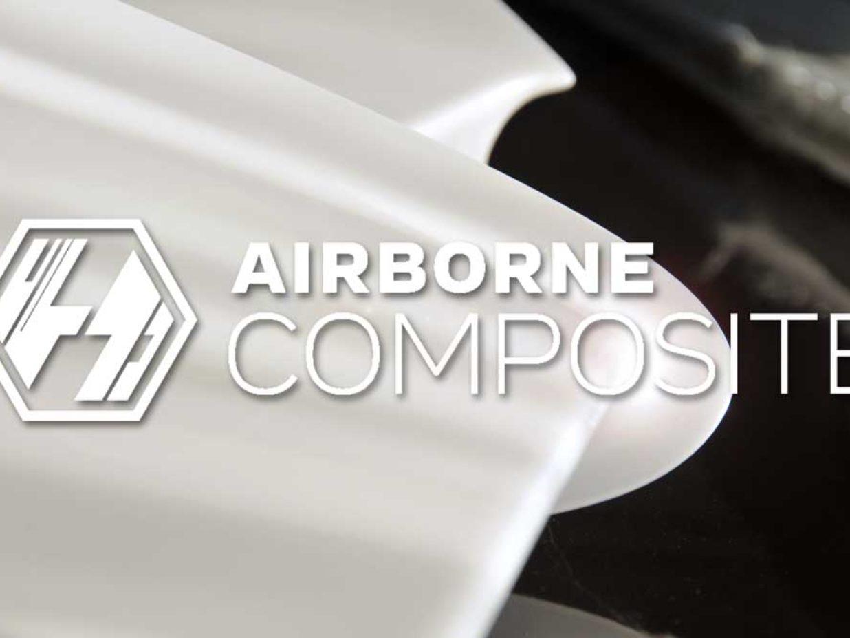 Herog Composite wird Airborne Composite